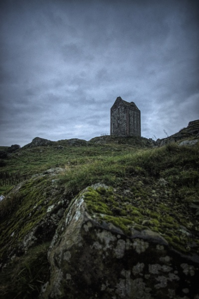 The Spooky Tower