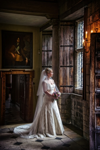 Bridal Treasure