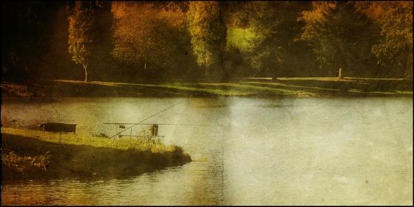 Gone Fishing?