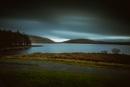 Spelga Dam, Co. Down (Long Exposure) by cozzie