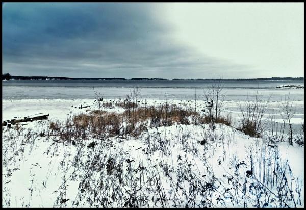 A bleak winter day by djh698