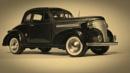 1939 Chevvy Coupé by petebfrance