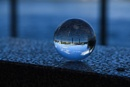 Through my crystal ball by ColleenA