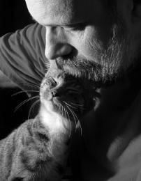 Edmund and I