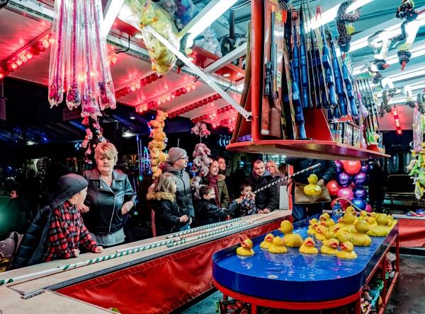 All the fun of the Fair by richard44