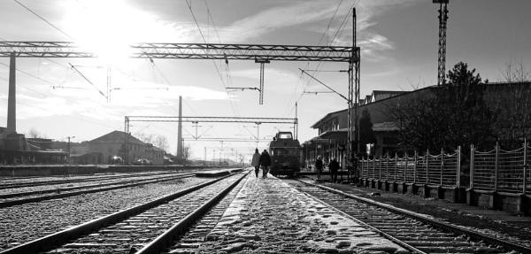 Railway III