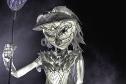 Light Puppet