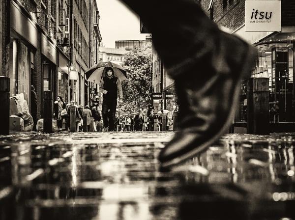 wet day by mogobiker