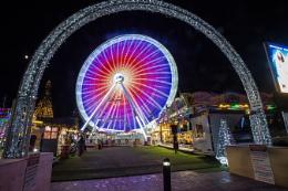 Birmingham Christmas Fair