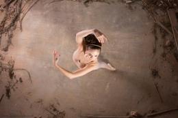 Derelict Ballet