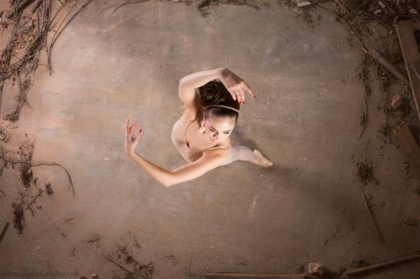 Derelict Ballet by russftl