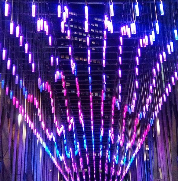 Lights by KrazyKA