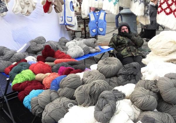 Guru of the wool by SauliusR
