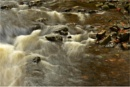 Flow, River South Esk by MalcolmM