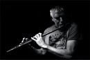 The Flautist (Part II) by bliba