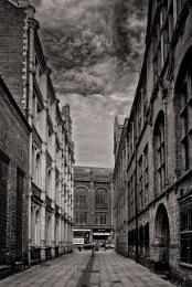 Coleridge Passage