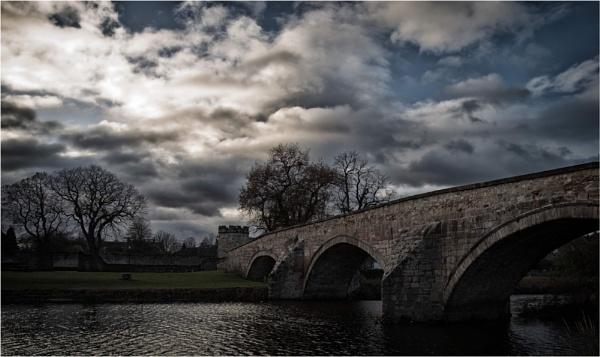 Nungate Bridge by KingBee