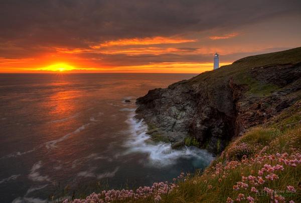 Trevose Sundown by AntonyB