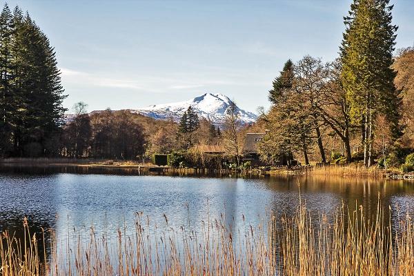 Little Loch Ard by johnsd