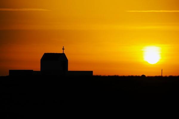 The Rising Sun by sevenmalt