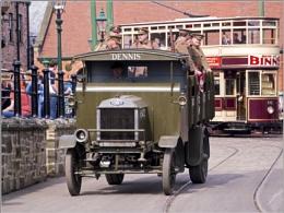 G.P. Lorry