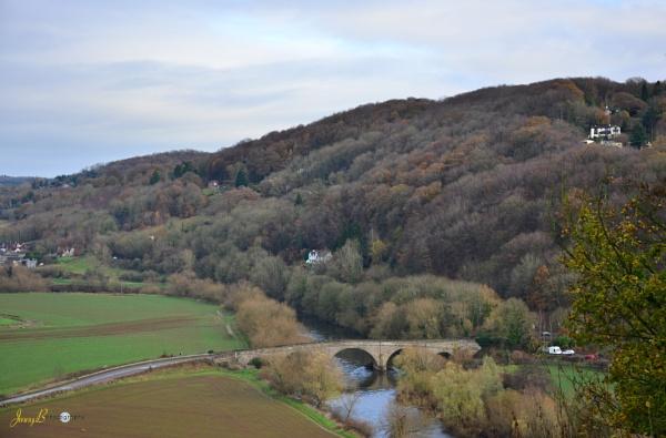 Wye Valley by jb_127