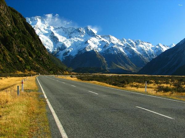 Mt Cook NP 32 by DevilsAdvocate