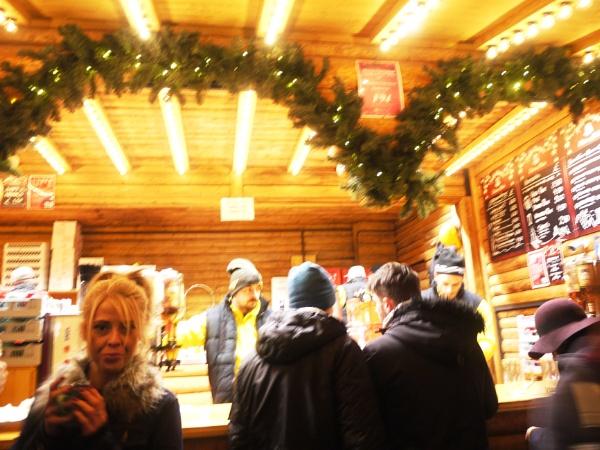 Christmas Market by happysnapperman