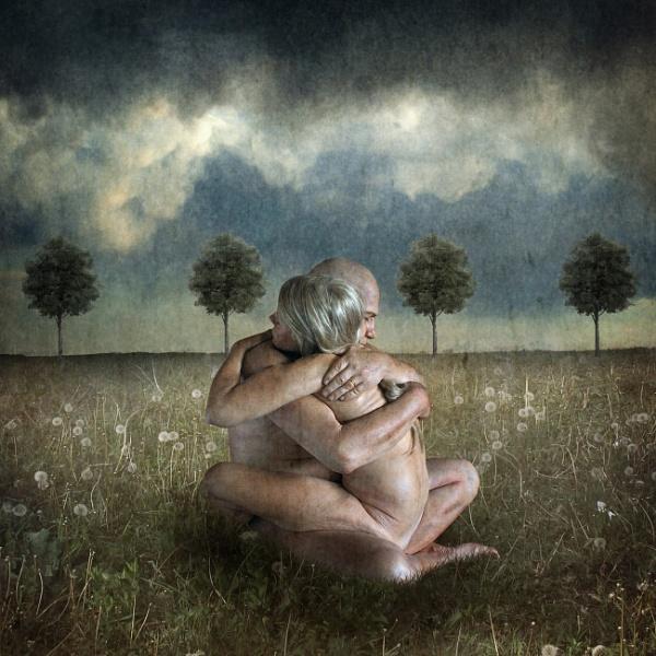 Embrace by Scaramanga
