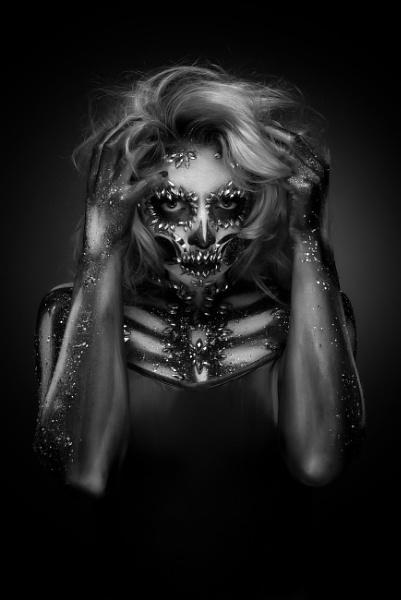 Dark Magic by woodgag