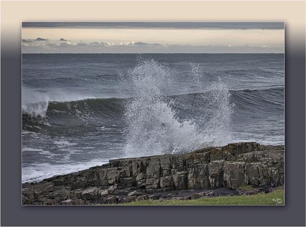 Sea Fever by LynneJoyce