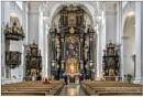 St Pauls, Passau by TrevBatWCC