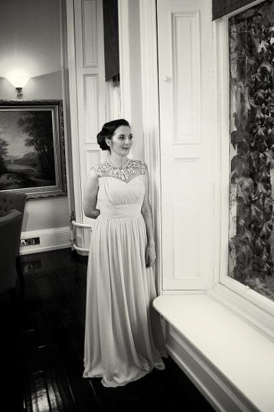 The Bridesmais