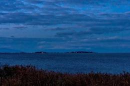 Islands at Twilight