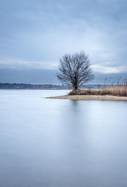 Winter by HelenHiggs
