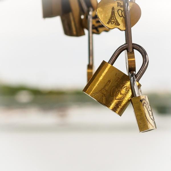 Love locked by HelenHiggs