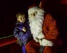 Santa by GordonLack
