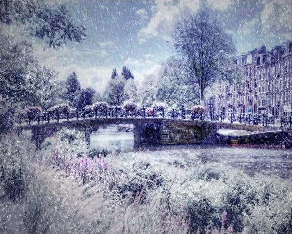 Winter Wonderland by sweetpea62