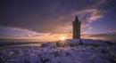 Scrabo Tower by JonnyNI
