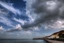 Coastal Clouds by Rod20