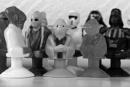 Star Wars Micropopz by petebfrance