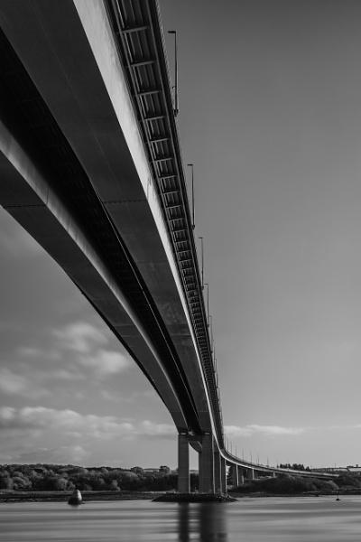 A Bridge too far! by Canonman23
