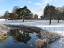 A Winter wonderland by CanonMan