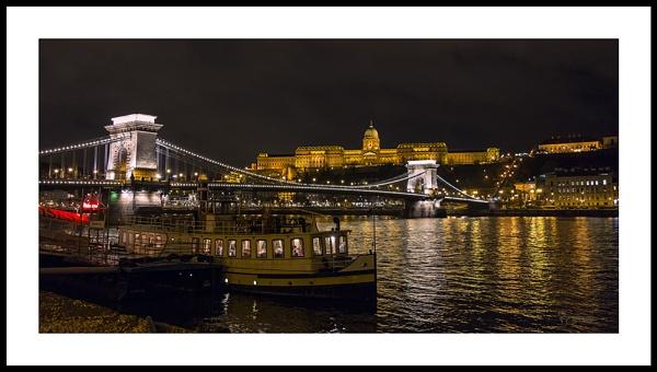 Danube Nights by Roymac