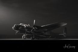 Night Bomber, Creature of Darkness.