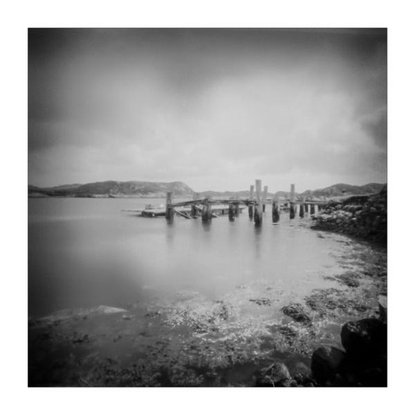 Pier by gerainte1
