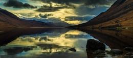 Loch Etive..