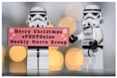 Storm Troopers Christmas