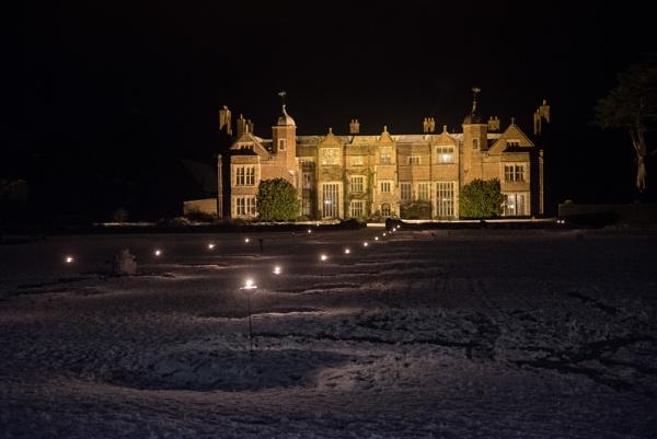 Kentwell Christmas by StuartAt