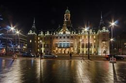 Rotterdam Town hall